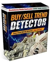 Sell Trend Detector